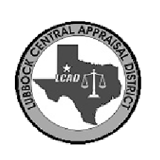 Lubbock Central Appraisal District Logo