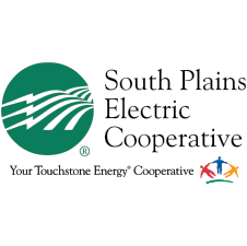 South Plains Electric Cooperative Logo