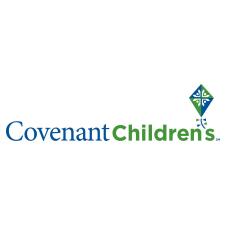 Covenant Children's hospital logo
