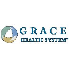 Grace health system logo